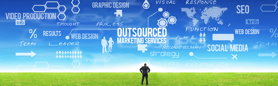 Factors Relating Outsourced Marketing