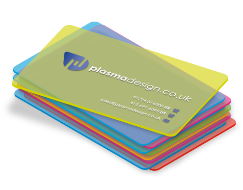 Business Plastic Cards to Last Long
